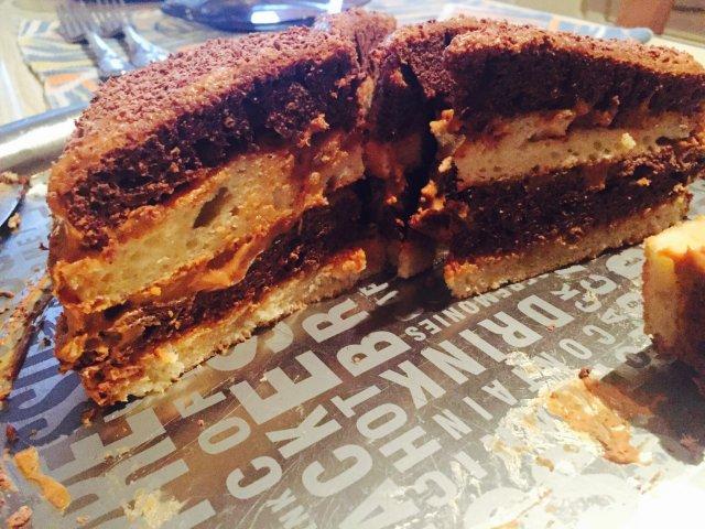 Торт Мишутка