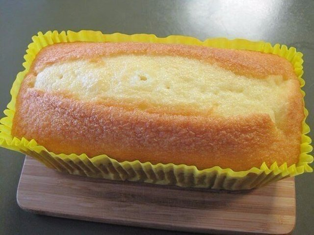 Сметаный пирог