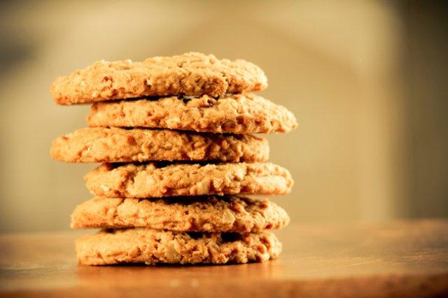 рецепты печенья без сахара