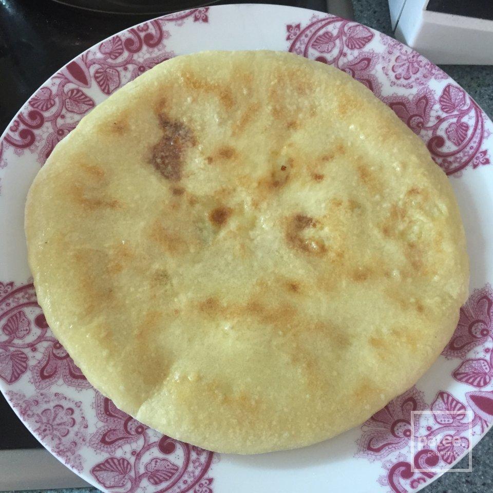 Хачапури от Aishi