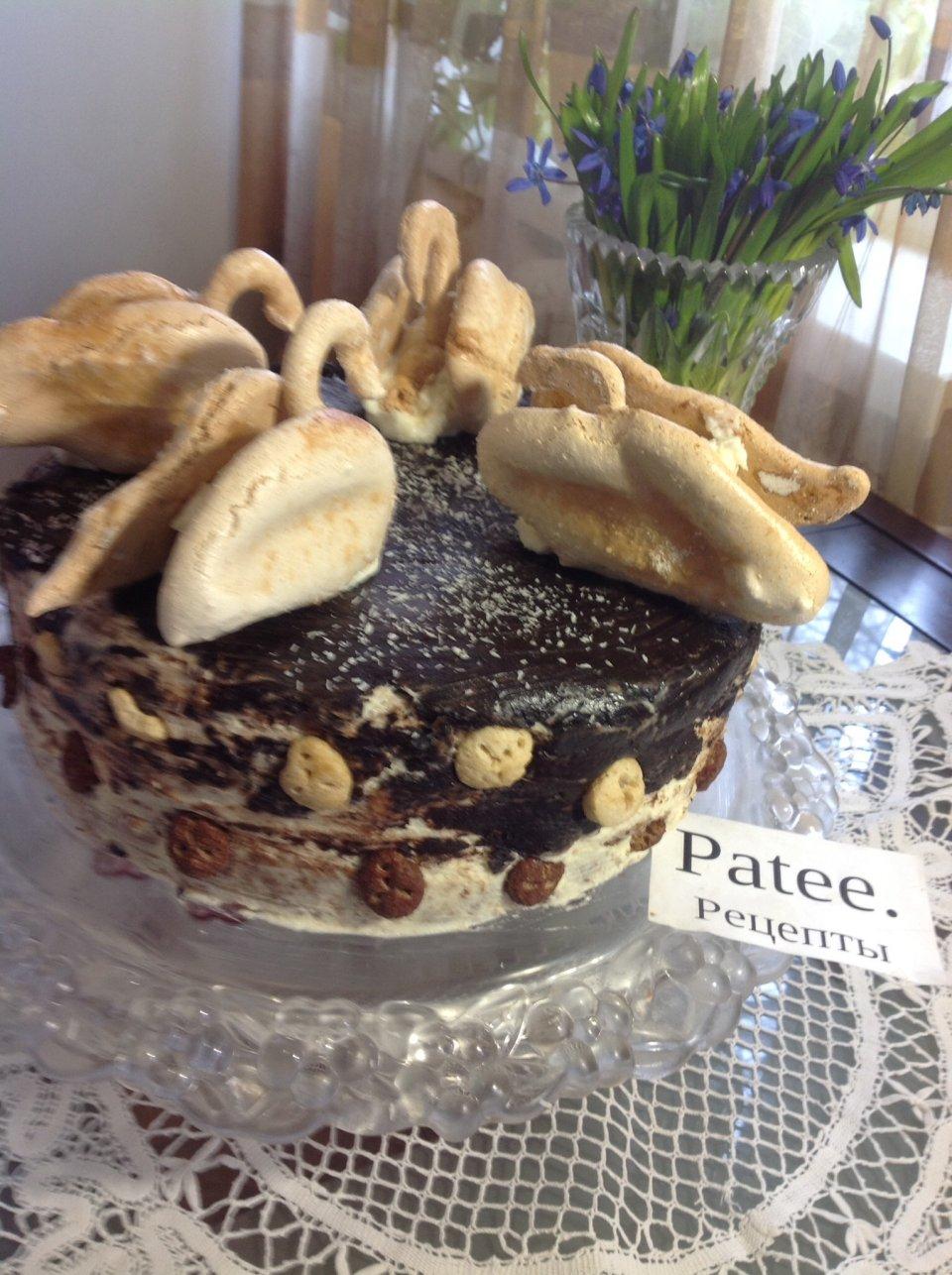 раз торт лебединое озеро рецепт с фото пошагово сорта флоксов отличаются