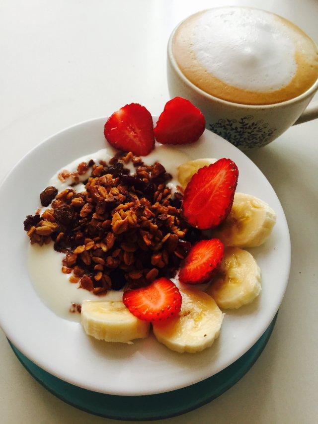 Самый вкусный завтрак рецепт