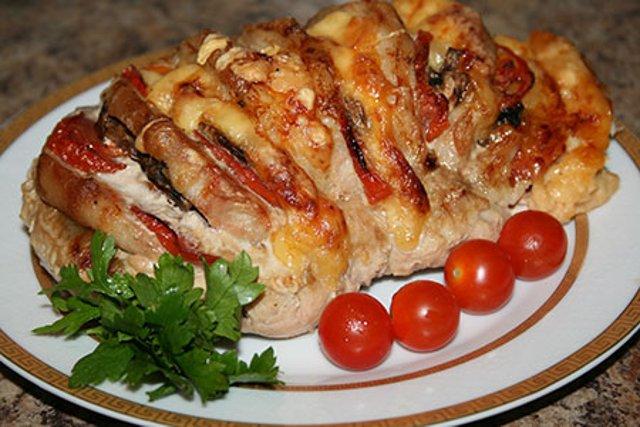 Рецепт мясо с фотографиями
