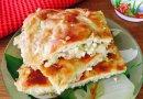 пирог с капустой с яйцом калорийность