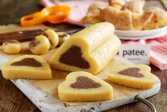 Песочное печенье на желтках рецепт