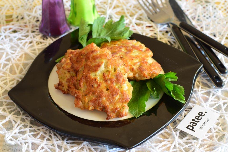 Куриные растрепки - рецепт с фотографиями - Patee. Рецепты