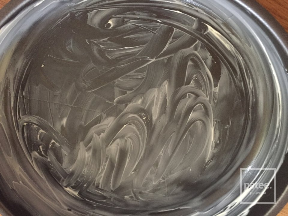 Тыквенный пирог со сметаной и сметанным кремом