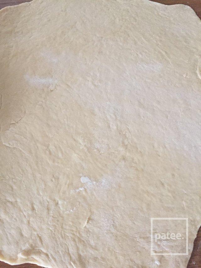 Фатыр-Египетский пирог