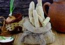 хлебные луковые палочки