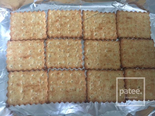 Печенье без выпечки рецепты пошаговым фото