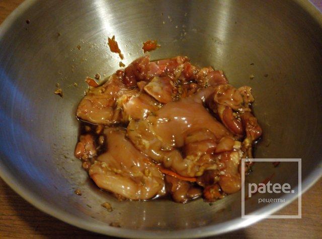 Что можно приготовить из курицы без костей