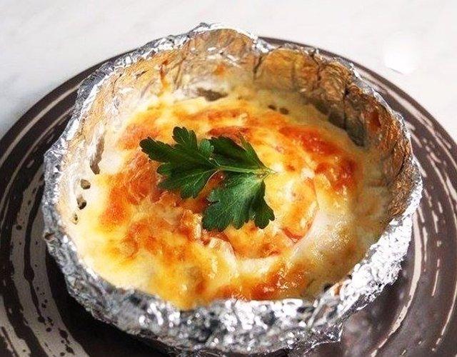 Куриное филе в духовке со специями рецепт с пошаговыми 82