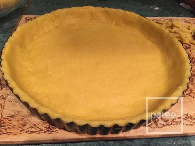 Пирог на сгущенном молоке рецепт с фото