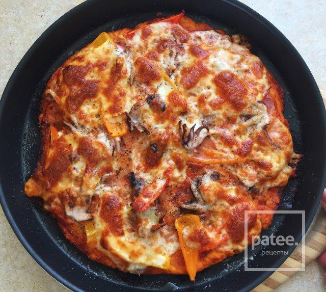 Пицца 🍕
