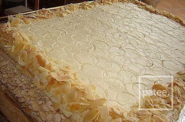 Киевский торт- самый лучший рецепт