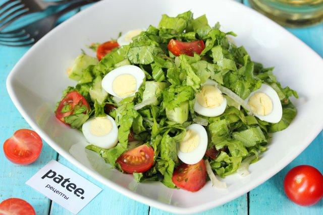 Рецепты приготовления салата из листьев салата мультиварка поларис рецепты приготовления супов суп гороховый