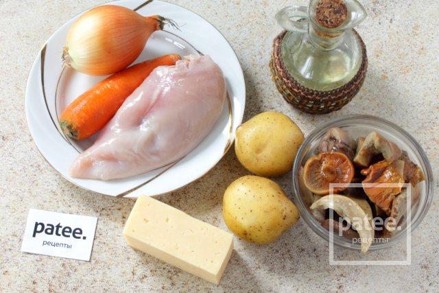 белые ночи салат рецепт