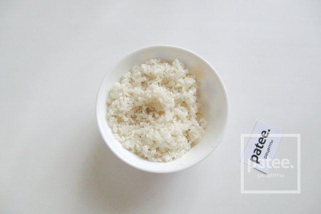 Каша молочная рисовая и ее пищевая ценность