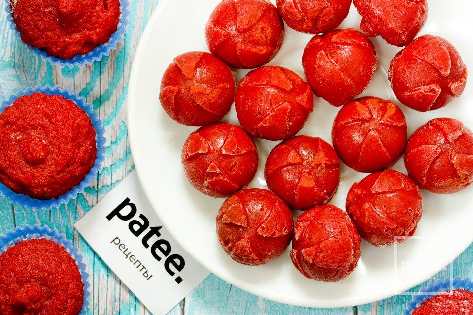 Как заморозить томатную пасту