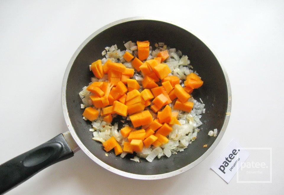 Запеканка из макарон с говядиной и сыром