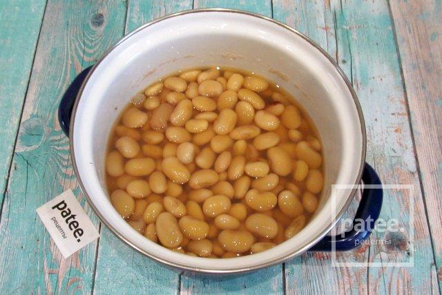 Как варить фасоль