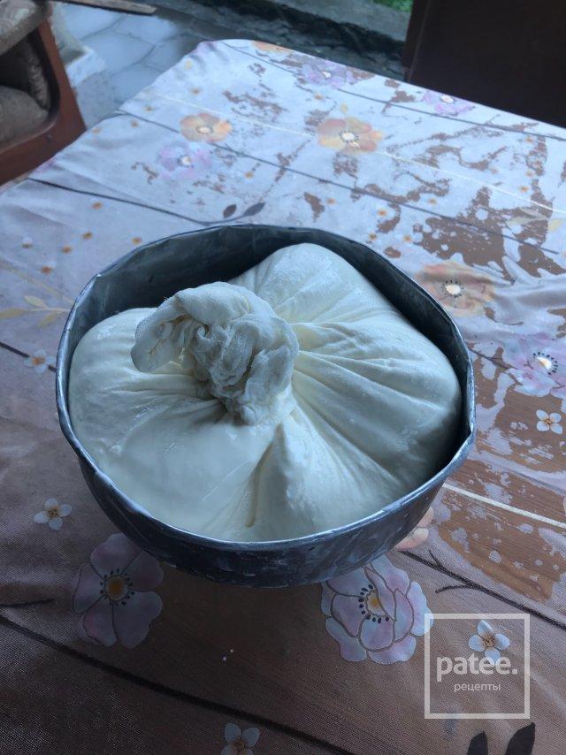 Творожно-сливочный сыр