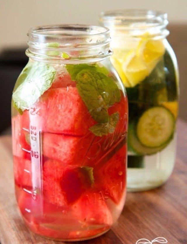 Напитки для здорового организма 2