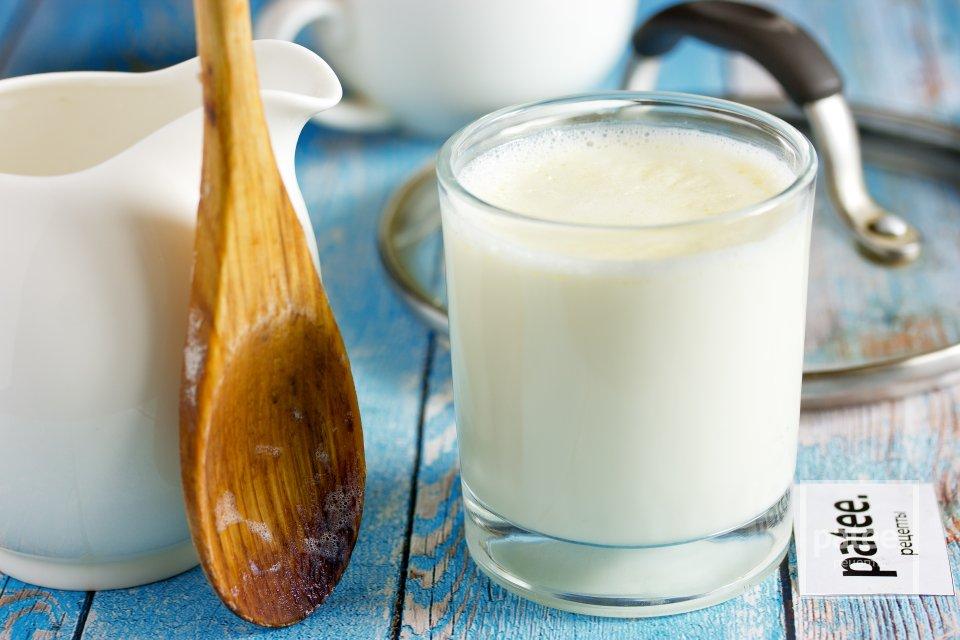 Как кипятить молоко