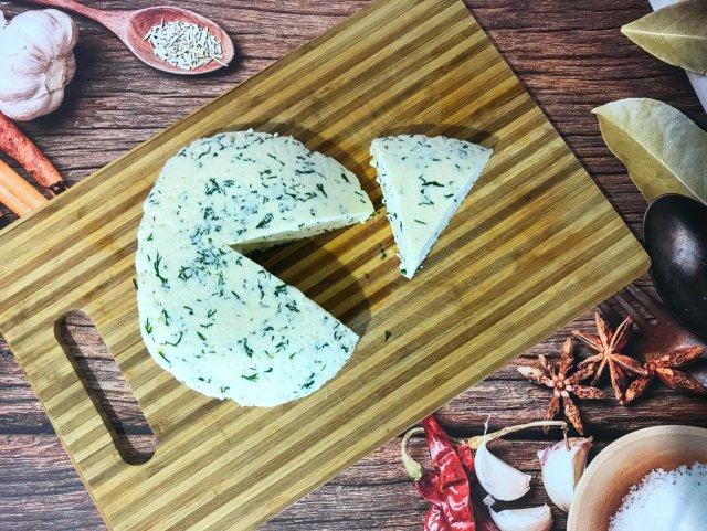 Домашний сыр 🧀