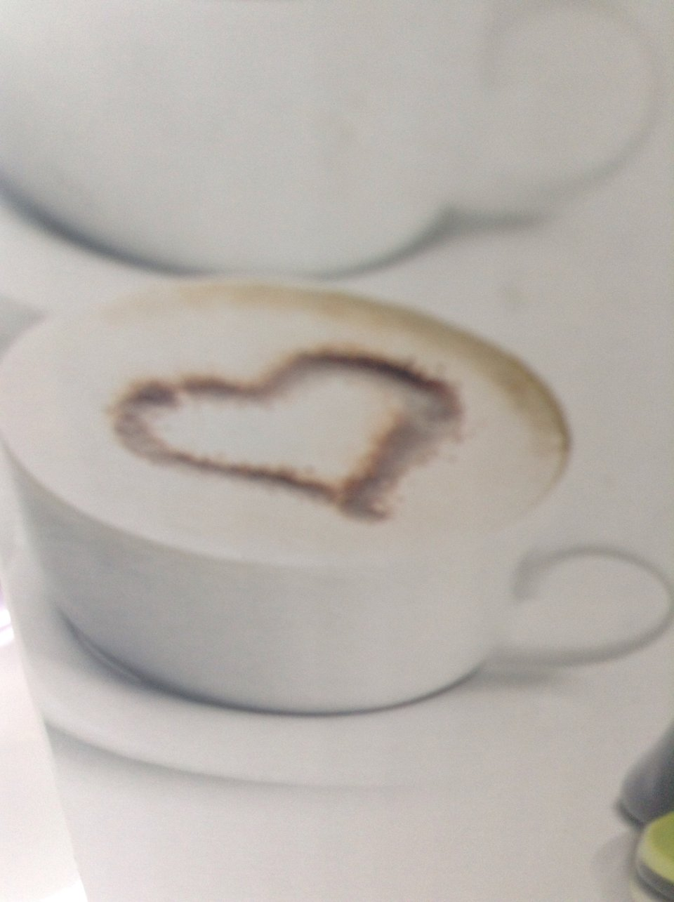 Особое кофе