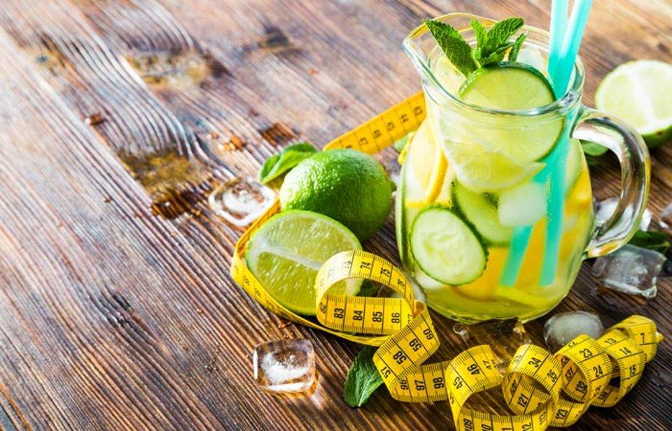 коктейль для похудання
