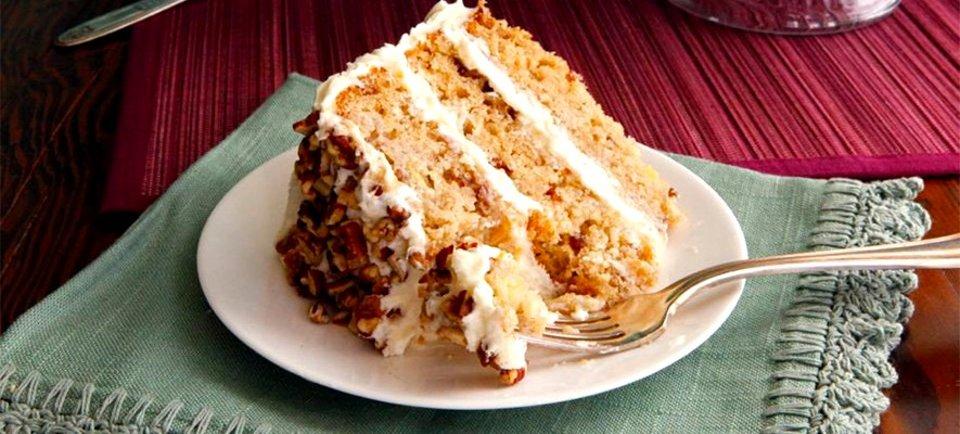"""Торт """"Колибри: от Джейме Оливера"""