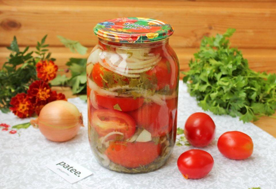 помидоры по польски на зиму рецепт с фото правильно выбрать свадебные