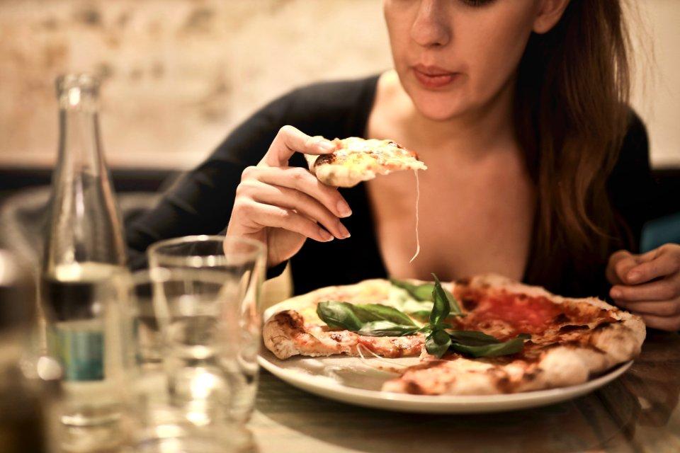 Наивкуснейшая настоящая итальянская пицца