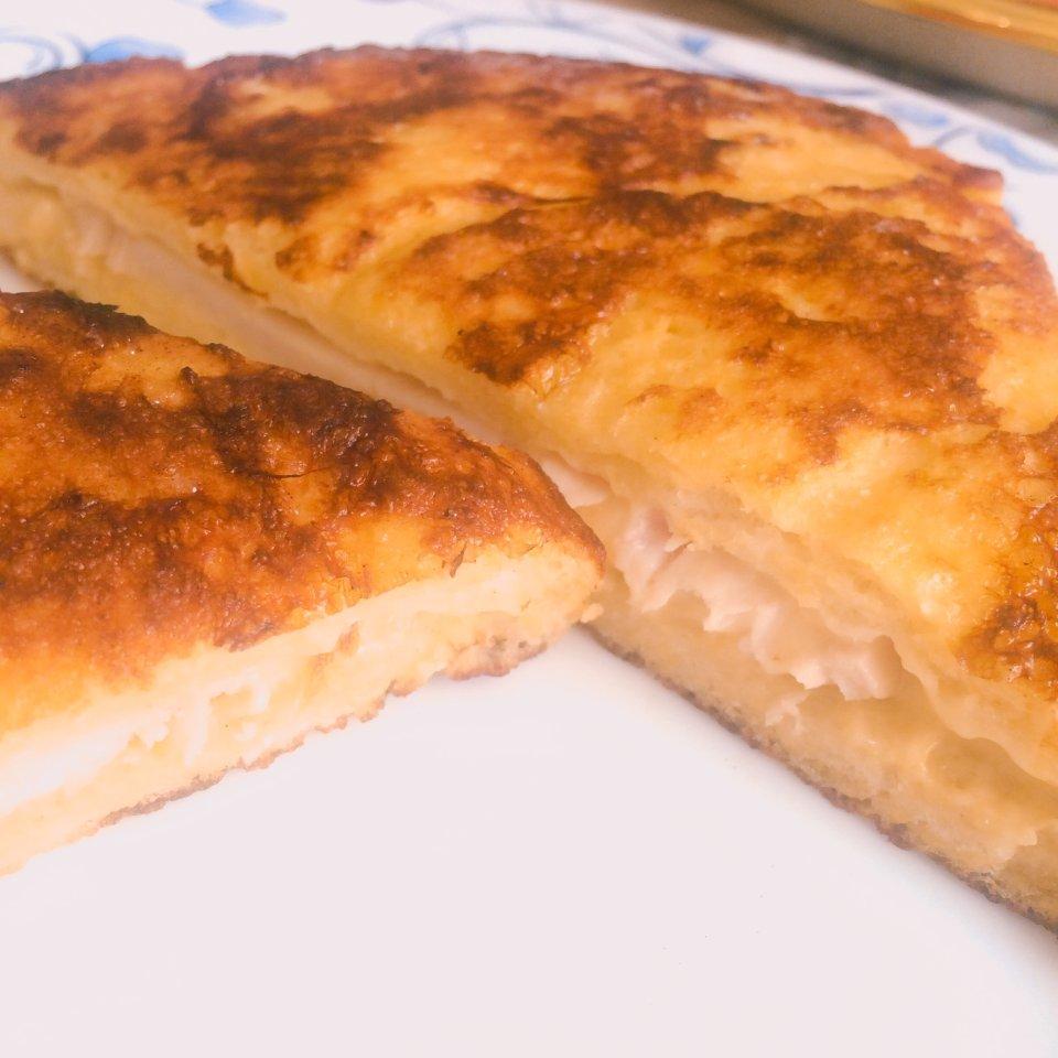 Сэндвич «Монте Кристо»