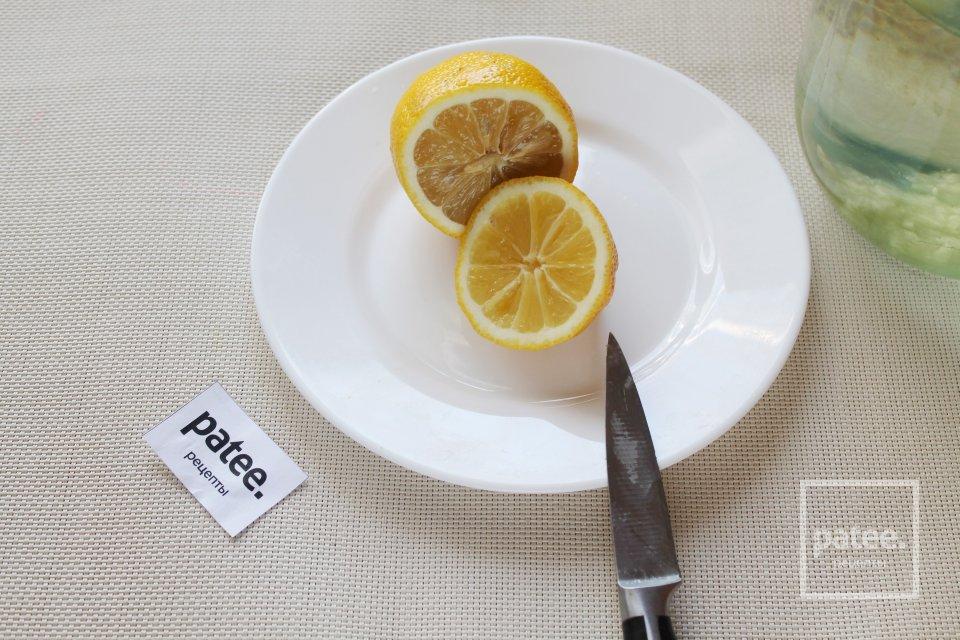 Хлебный квас из березового сока с медом